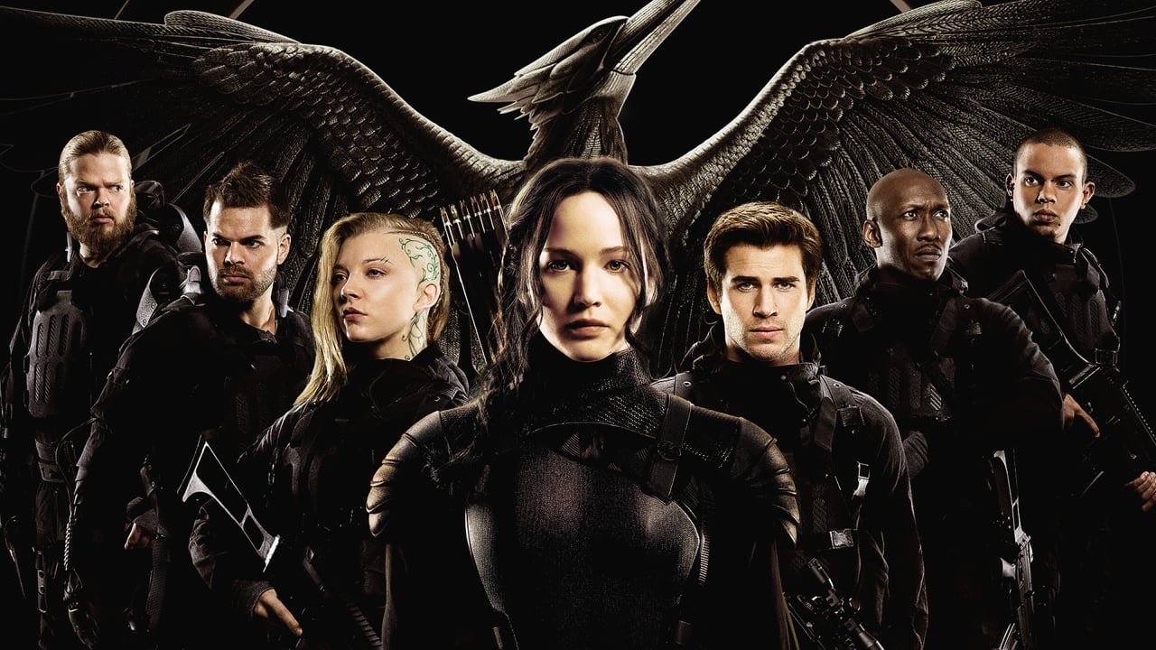 Streaming Hunger Games 3 Partie 2 || Streaming | ☇Film📽TV-Vf