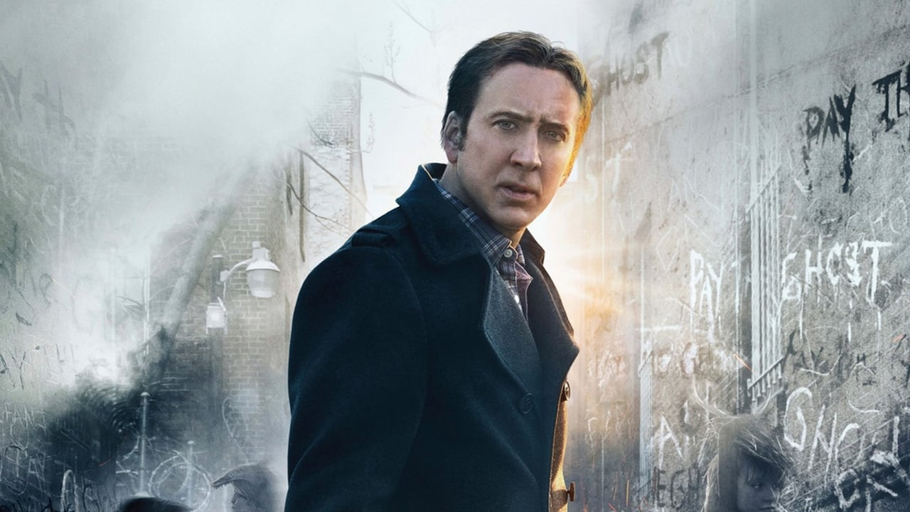 Pay The Ghost Streaming