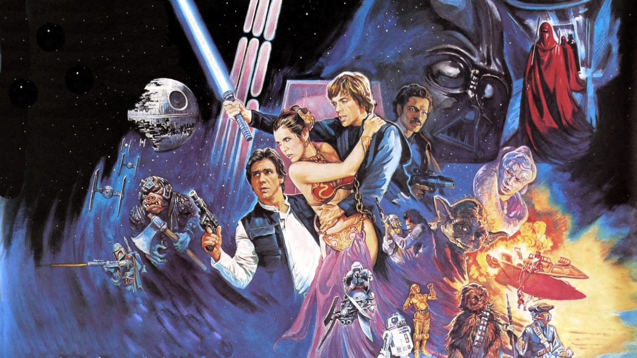 Star Wars Episode 6 Stream