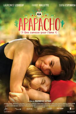 Image Apapacho: A Caress For The Soul