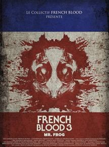Image French Blood 3 - Mr. Frog
