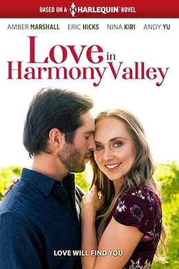 Image Love In Harmony Valley
