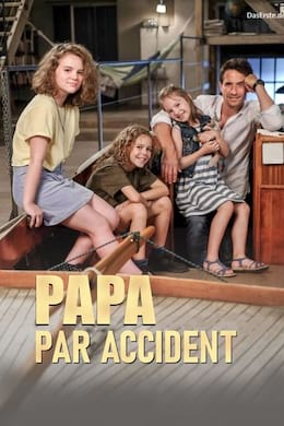 Image Papa Par Accident