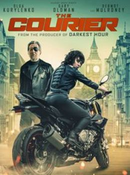 Image The Courier (2019)