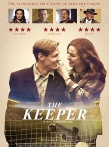 Image The Keeper (2018)