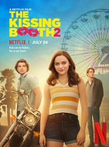 Image The Kissing Booth 2