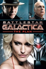 Image Battlestar Galactica : The Plan