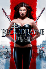 Image BloodRayne 3 : The Third Reich
