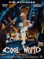 Image Cool World