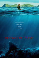 Image Instinct de survie - The Shallows