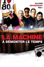 Image La Machine à démonter le temps