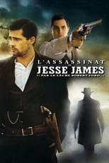 Image L'Assassinat de Jesse James par le lâche Robert Ford