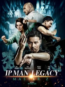 Image Master Z : The Ip Man Legacy