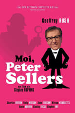 Image Moi, Peter Sellers
