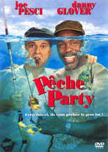 Image Pêche Party