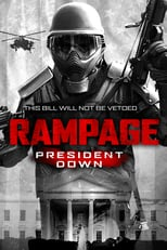 Image Rampage 3: President Down